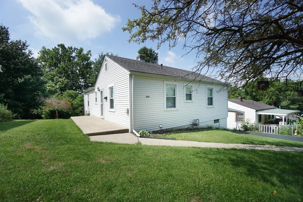 Single Family Residence, Ranch - South Lebanon, OH