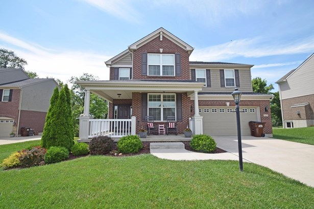 Single Family Residence, Traditional - Crosby Twp, OH (photo 1)