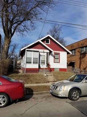 Single Family Residence, Ranch - Cincinnati, OH (photo 4)