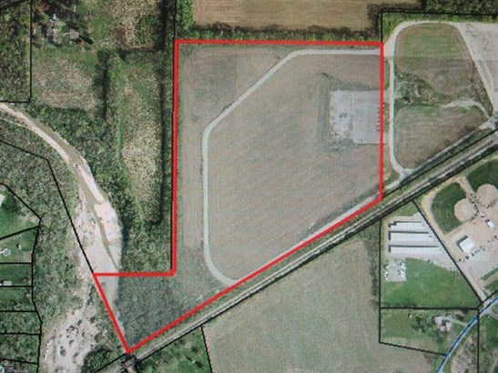 Industrial Lot - Madison Twp, OH (photo 2)