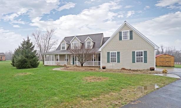 Single Family Residence, Traditional - Monroe Twp, OH (photo 1)