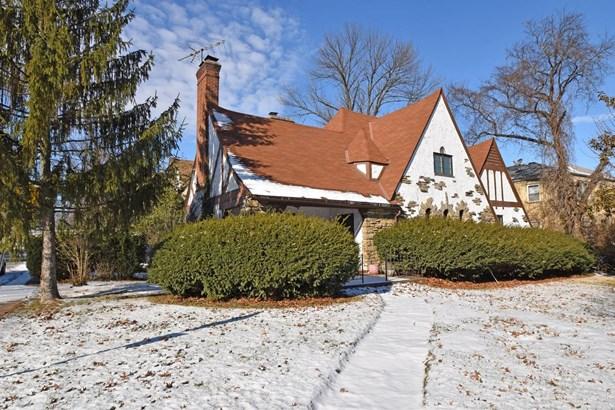 Tudor, Single Family Residence - Cincinnati, OH (photo 1)