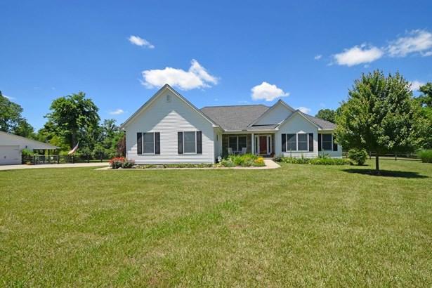 Single Family Residence, Ranch - Monroe Twp, OH (photo 1)