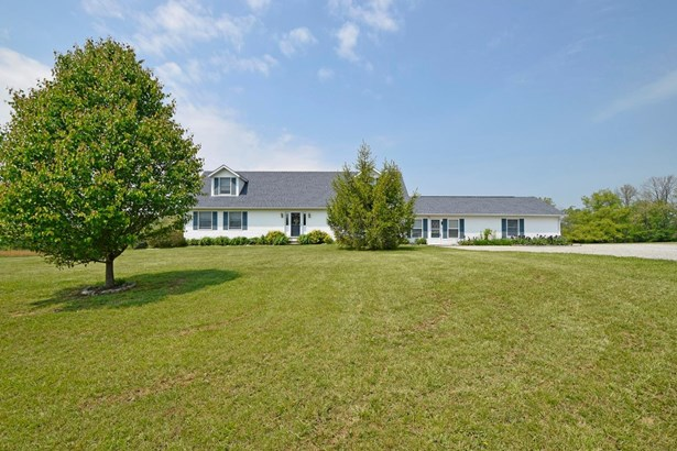 Cape Cod, Single Family Residence - Tate Twp, OH (photo 1)