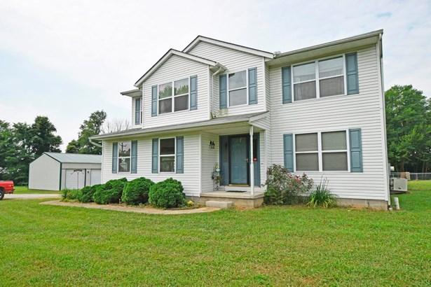 Single Family Residence, Traditional - Monroe Twp, OH (photo 2)