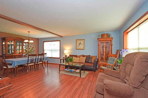 Single Family Residence, Traditional - Monroe Twp, OH (photo 3)