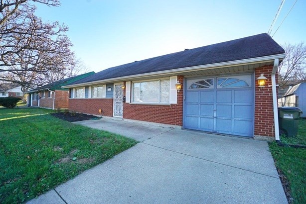 Ranch,Traditional, Single Family Residence - Colerain Twp, OH (photo 1)