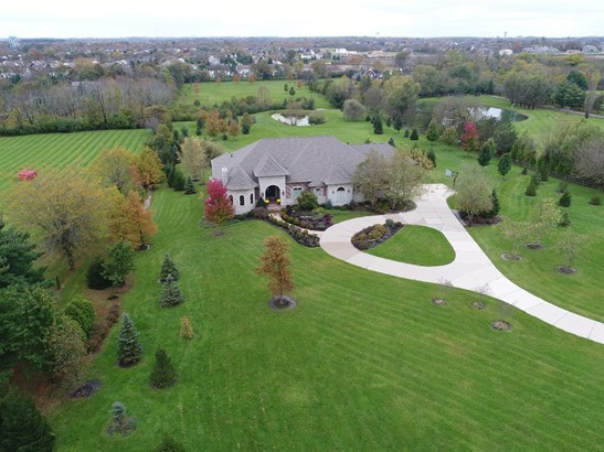 Single Family Residence, Ranch - Deerfield Twp., OH (photo 1)