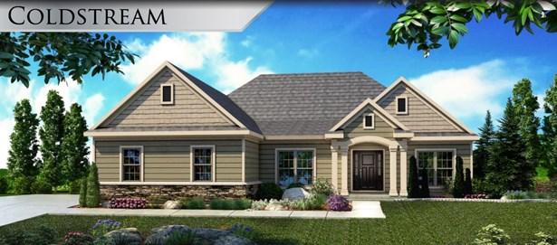 Single Family Residence, Ranch - Hamilton Twp, OH (photo 1)