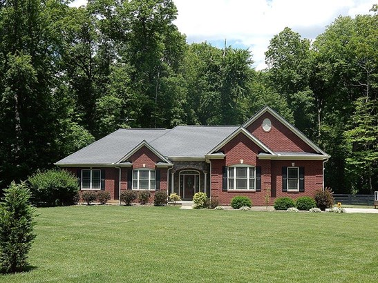 Single Family Residence, Ranch - Goshen Twp, OH (photo 2)