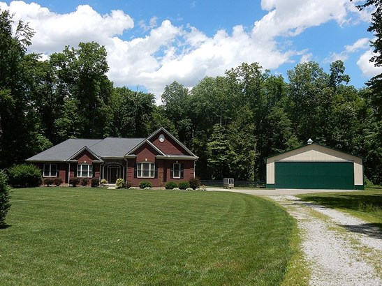 Single Family Residence, Ranch - Goshen Twp, OH (photo 3)