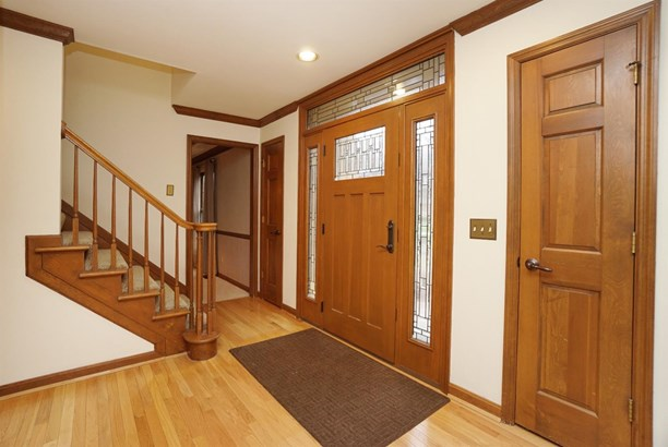 Single Family Residence, Traditional - Sycamore Twp, OH (photo 2)