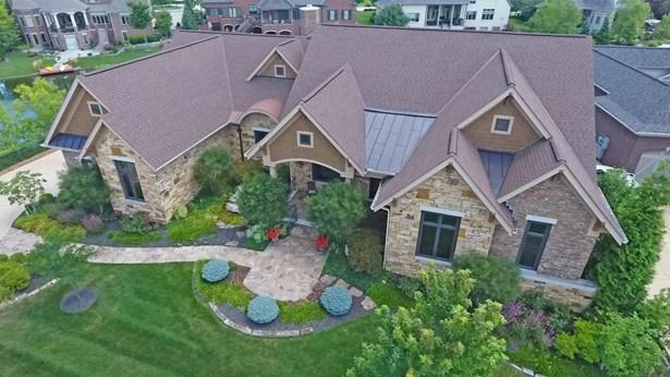 Single Family Residence, Ranch - Deerfield Twp., OH (photo 1)