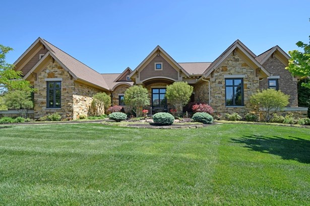 Single Family Residence, Ranch - Deerfield Twp., OH (photo 3)