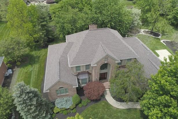Transitional, Single Family Residence - Mason, OH