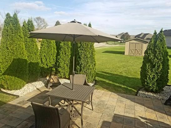 Single Family Residence, Ranch - Corwin, OH (photo 2)