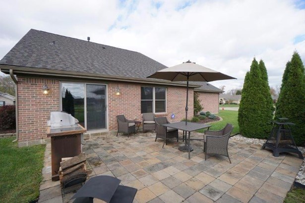 Single Family Residence, Ranch - Corwin, OH (photo 3)