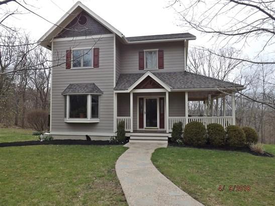 Single Family Residence, Traditional - Ohio Twp, OH (photo 1)