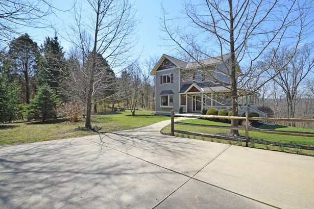 Single Family Residence, Traditional - Ohio Twp, OH (photo 2)