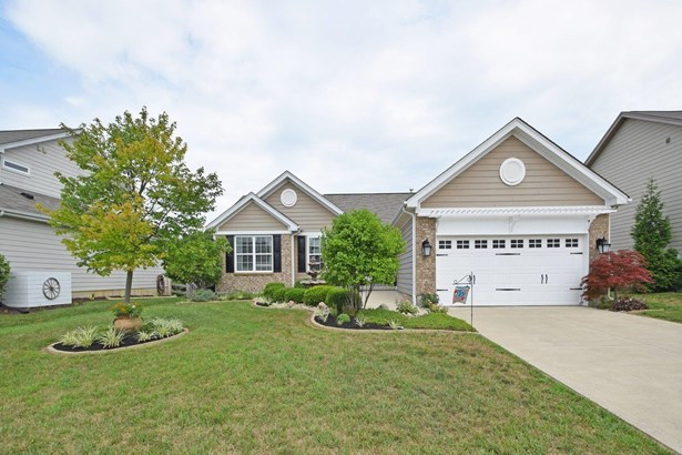 Ranch,Traditional, Single Family Residence - Monroe, OH
