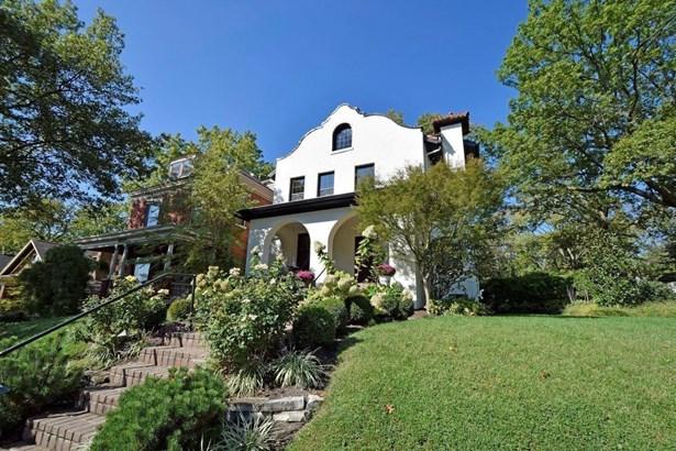 Single Family Residence, Historical,Mission - Cincinnati, OH (photo 1)