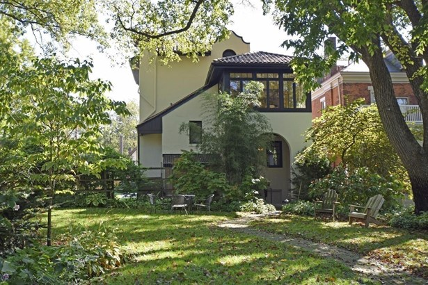 Single Family Residence, Historical,Mission - Cincinnati, OH (photo 2)