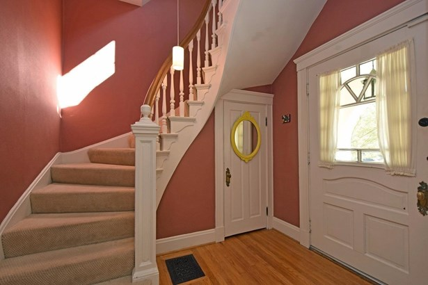 Single Family Residence, Historical,Mission - Cincinnati, OH (photo 4)