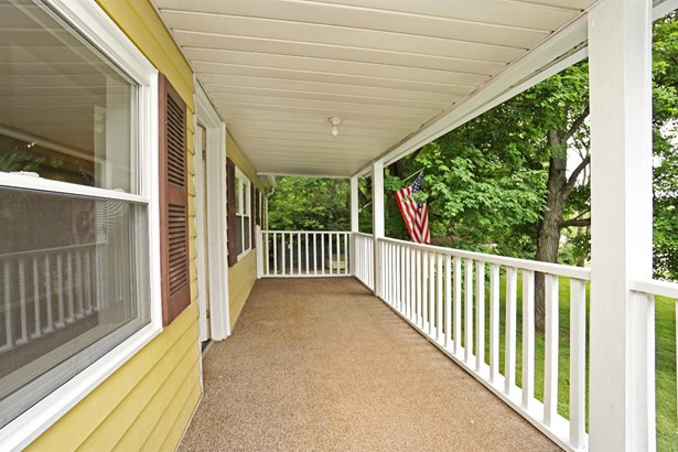 Single Family Residence, Historic - Waynesville, OH (photo 3)