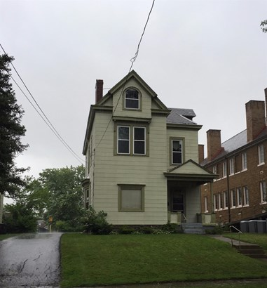 Single Family Residence, Traditional - Norwood, OH (photo 1)