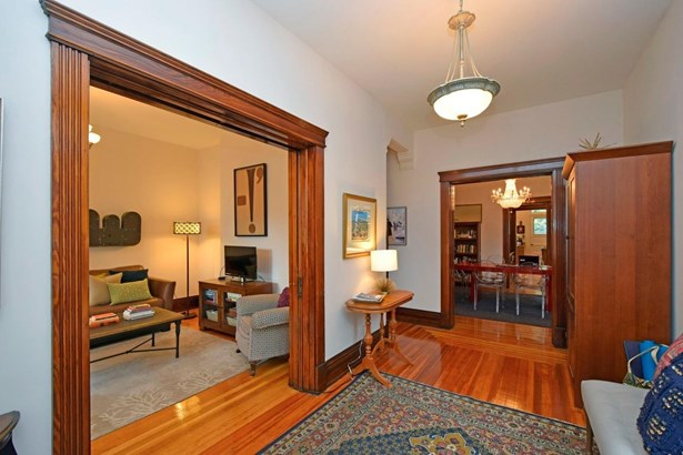 Condominium, Traditional - Cincinnati, OH (photo 3)