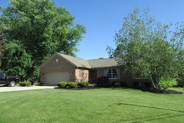 Single Family Residence, Ranch - Perry Twp, OH (photo 1)