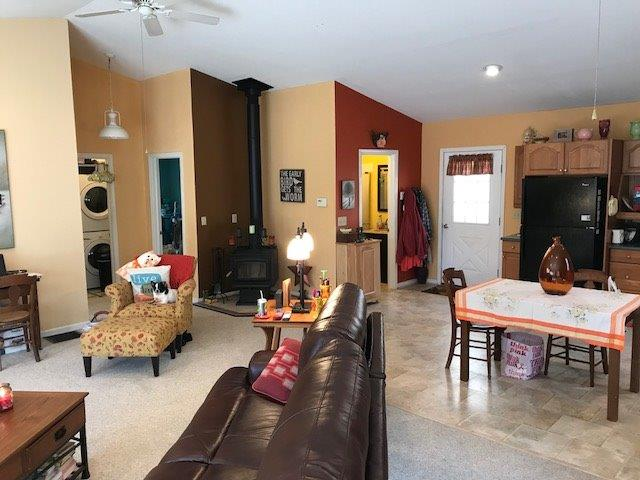 Single Family Residence, Craftsman/Bungalow - Meigs Twp, OH (photo 4)