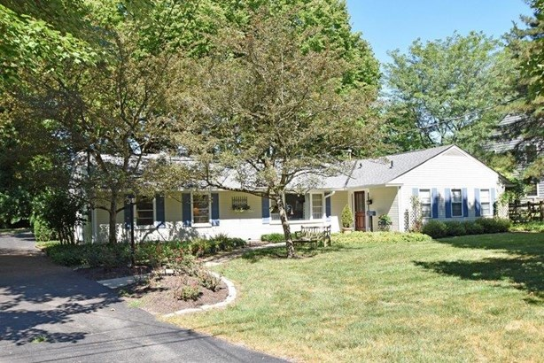 Single Family Residence, Ranch - Terrace Park, OH