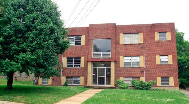 Apartment 5+ Units - Cheviot, OH (photo 1)