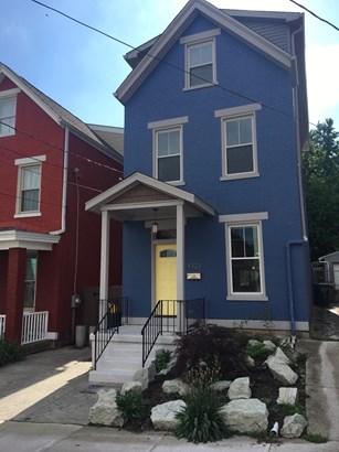 Transitional,Historic, Single Family Residence - Cincinnati, OH (photo 1)