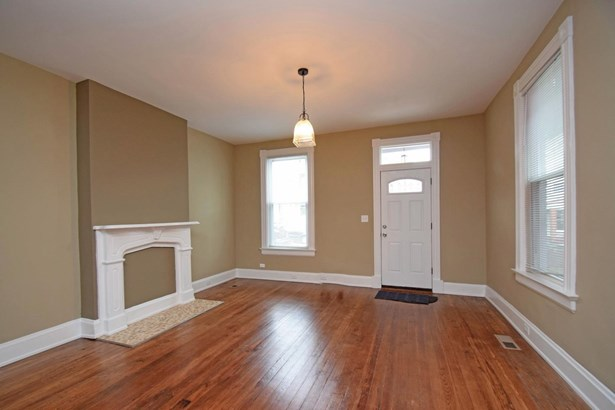 Transitional,Historic, Single Family Residence - Cincinnati, OH (photo 2)