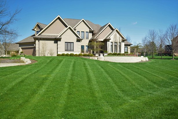 Single Family Residence, Traditional - Clearcreek Twp., OH (photo 1)