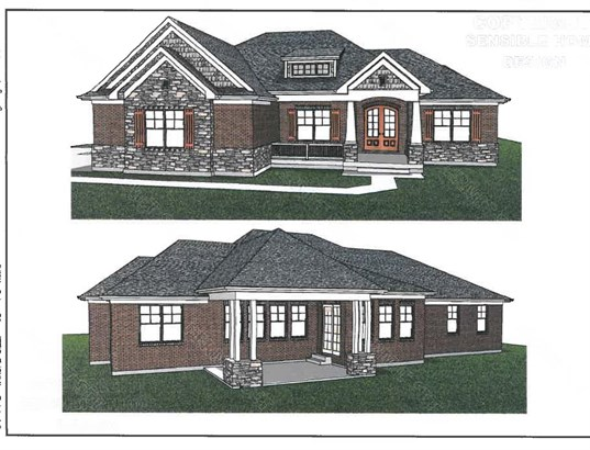 Single Family Residence, Ranch - Salem Twp, OH (photo 1)