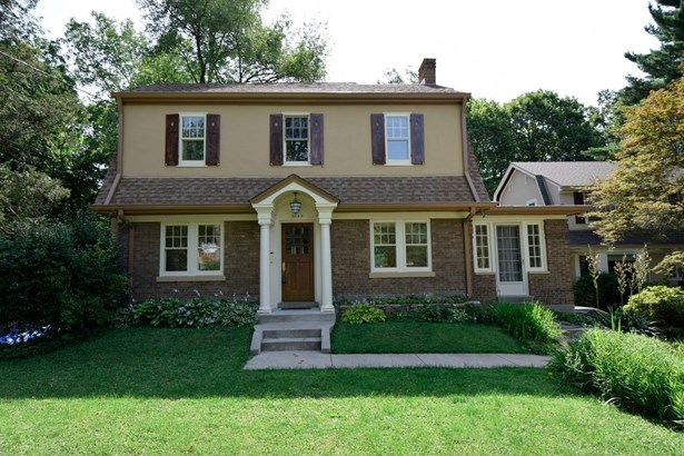 Single Family Residence, Traditional - Cincinnati, OH (photo 1)