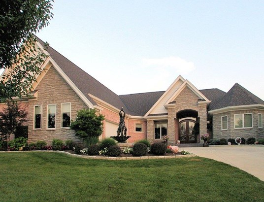 Single Family Residence, Ranch - West Chester, OH (photo 1)