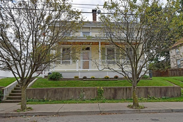 Single Family Residence, Traditional - St Bernard, OH (photo 1)