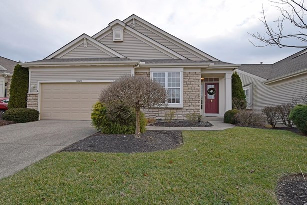 Transitional, Single Family Residence - Pierce Twp, OH (photo 1)