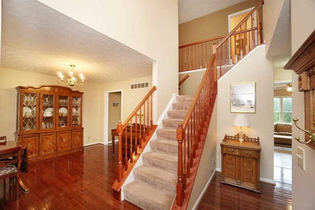 Single Family Residence, Traditional - Waynesville, OH (photo 5)