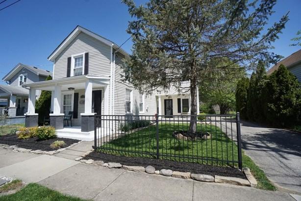 Single Family Residence, Historical,Traditional - Loveland, OH (photo 1)