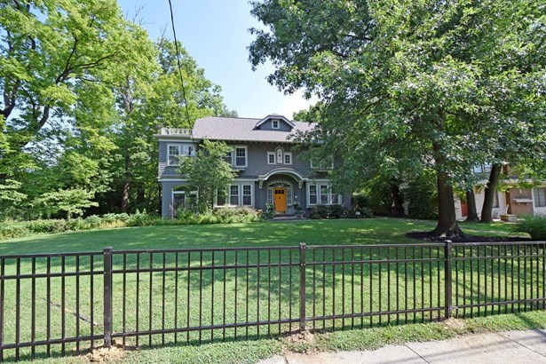 Single Family Residence, Traditional,Colonial - Cincinnati, OH (photo 1)