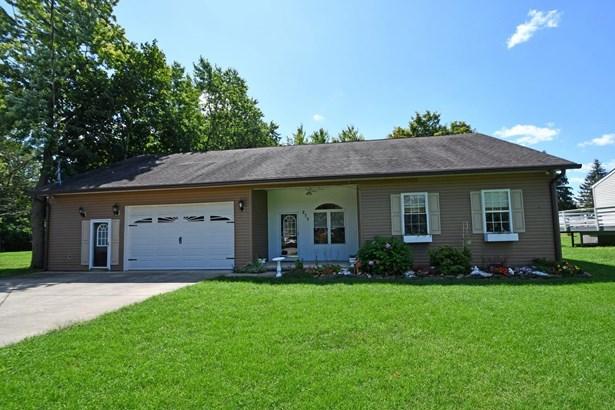 Single Family Residence, Ranch - Fairfield, OH
