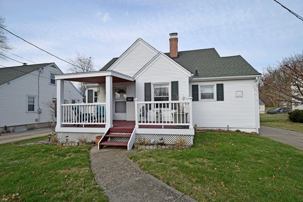 Cape Cod, Single Family Residence - Newtown, OH (photo 1)