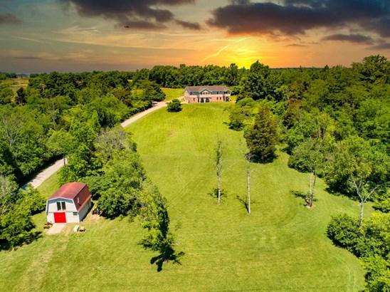 Single Family Residence, Ranch - Lebanon, OH