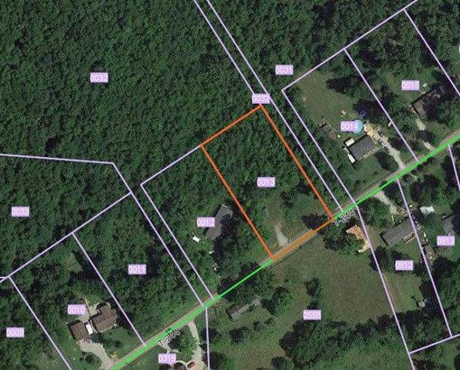 Single Family Lot - Pike Twp, OH (photo 1)