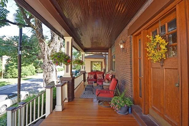 Single Family Residence, Craftsman/Bungalow - Cincinnati, OH (photo 3)